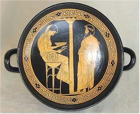 Oráculo de Delphi